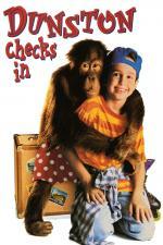 Film Dunston: Sám v hotelu (Dunston Checks In) 1996 online ke shlédnutí