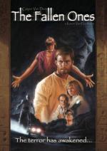 Film Oživlá mumie (The Fallen Ones) 2005 online ke shlédnutí