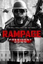 Film Rampage: President Down (Rampage: President Down) 2016 online ke shlédnutí