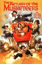 Film Návrat tří mušketýrů (The Return of the Musketeers) 1989 online ke shlédnutí