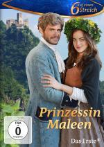 Film O panně Mahuleně (Prinzessin Maleen) 2015 online ke shlédnutí
