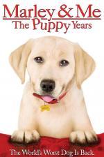 Film Marley a já: Štěněcí léta (Marley & Me: The Puppy Years) 2011 online ke shlédnutí
