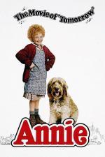 Film Annie (Annie) 1982 online ke shlédnutí