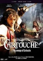 Film Cartouche E1 (Cartouche, le brigand magnifique E1) 2009 online ke shlédnutí