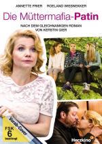 Film Zmatky jedné matky 2: Kmotřička (Die Müttermafia-Patin) 2015 online ke shlédnutí