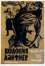 Film Kolonie Lanfieri (Kolonija Lanfier) 1969 online ke shlédnutí