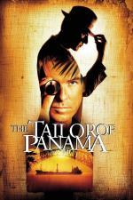Film Agent z Panamy (The Tailor of Panama) 2001 online ke shlédnutí