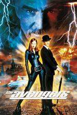 Film Mstitelé (The Avengers) 1998 online ke shlédnutí