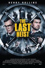 Film The Last Heist (The Last Heist) 2016 online ke shlédnutí