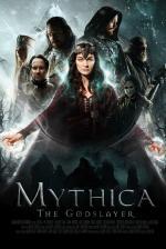 Film Mythica: Soumrak bohů (Mythica: The Godslayer) 2016 online ke shlédnutí