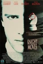 Film Tah jezdcem (Knight Moves) 1992 online ke shlédnutí
