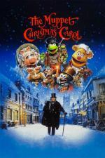 Film Muppets: Vánoční koleda (The Muppet Christmas Carol) 1992 online ke shlédnutí