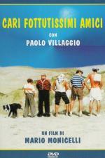 Film Drazí, zatracení přátelé (Cari fottutissimi amici) 1994 online ke shlédnutí