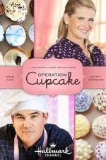 Film Dortíková mise (Operation Cupcake) 2012 online ke shlédnutí