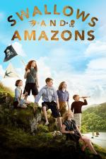 Film Swallows and Amazons (Swallows and Amazons) 2016 online ke shlédnutí