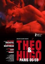 Film Théo a Hugo (Theo and Hugo) 2016 online ke shlédnutí