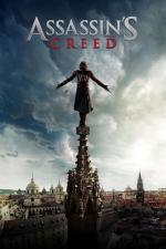 Film Assassin's Creed (Assassin's Creed) 2016 online ke shlédnutí