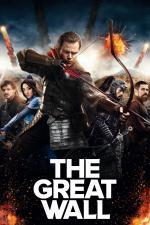 Film Velká čínská zeď (The Great Wall) 2016 online ke shlédnutí