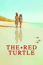 Film Červená želva (The Red Turtle) 2016 online ke shlédnutí