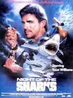 Film Žralok (La Notte degli squali) 1988 online ke shlédnutí