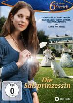 Film O princezně Amélii (Die Salzprinzessin) 2015 online ke shlédnutí