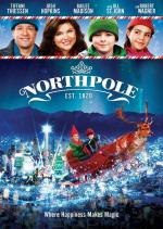 Film Vánoce v ohrožení (Northpole) 2014 online ke shlédnutí