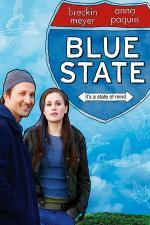Film Modrý stát (Blue State) 2007 online ke shlédnutí