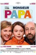 Film Fotr na inzerát (Monsieur Papa) 2011 online ke shlédnutí