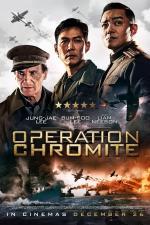 Film Incheonsangryukjakjeon (Operation Chromite) 2016 online ke shlédnutí