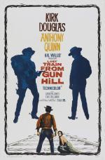 Film Poslední vlak z Gun Hillu (Last Train from Gun Hill) 1959 online ke shlédnutí
