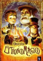 Film Olentzero a kouzelné polínko (Olentzero y el tronco mágico) 2005 online ke shlédnutí