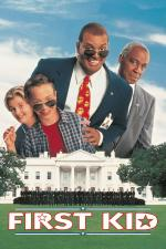 Film Prezidentův syn (First Kid) 1996 online ke shlédnutí