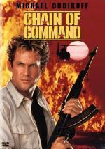 Film Okovy moci (Chain of Command) 1994 online ke shlédnutí