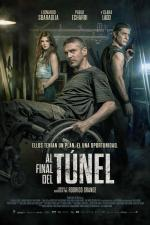 Film Al final del túnel (At the End of the Tunnel) 2016 online ke shlédnutí