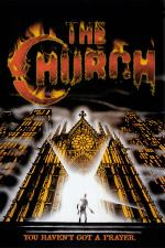 Film Svatyně (The Church) 1989 online ke shlédnutí