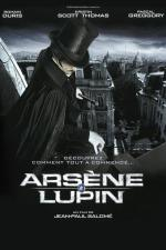 Film Arsen Lupin - zloděj gentleman (Arsène Lupin) 2004 online ke shlédnutí
