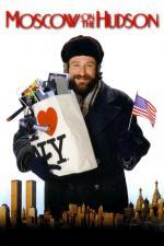 Film Moskva na Hudsonu (Moscow on the Hudson) 1984 online ke shlédnutí