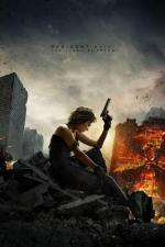 Film Resident Evil: Poslední kapitola (Resident Evil 6: The Final Chapter) 2016 online ke shlédnutí