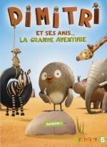 Film Dimitri v Ubuyu (Dimitri à Ubuyu) 2014 online ke shlédnutí