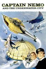 Film Kapitán Nemo a podmořské město (Captain Nemo and the Underwater City) 1969 online ke shlédnutí