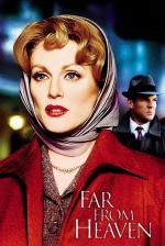 Film Daleko do nebe (Far from Heaven) 2002 online ke shlédnutí
