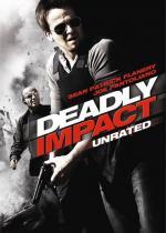 Film Smrtelný úder (Deadly Impact) 2010 online ke shlédnutí
