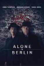 Film Jeder stirbt für sich allein (Alone in Berlin) 2016 online ke shlédnutí