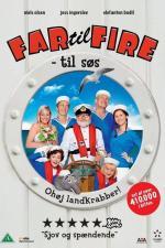 Film Čtyři děti a jeden otec VI (Far til fire: Til sos) 2012 online ke shlédnutí
