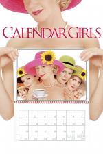 Film Holky z kalendáře (Calendar Girls) 2003 online ke shlédnutí