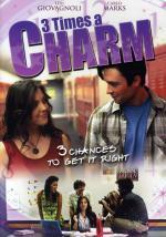 Film Den na zkoušku (3 Times a Charm) 2011 online ke shlédnutí