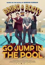 Film Bruno a Boots: Boj o bazén (Bruno & Boots: Go Jump in the Pool) 2016 online ke shlédnutí