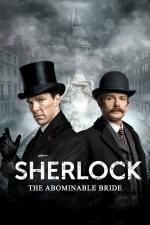 Film Sherlock: Přízračná nevěsta (Sherlock: The Abominable Bride) 2015 online ke shlédnutí
