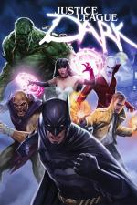 Film Liga spravedlivých: Temno (Justice League Dark) 2017 online ke shlédnutí