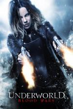 Film Underworld: Krvavé války (Underworld: Blood Wars) 2016 online ke shlédnutí